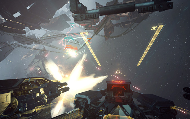 Valkyrie gameplay