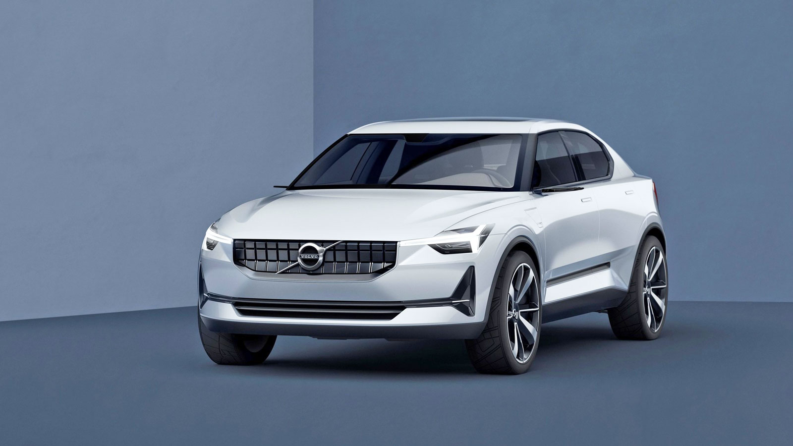 volvo u0026 39 s first ev will be a hatchback shooting for 310