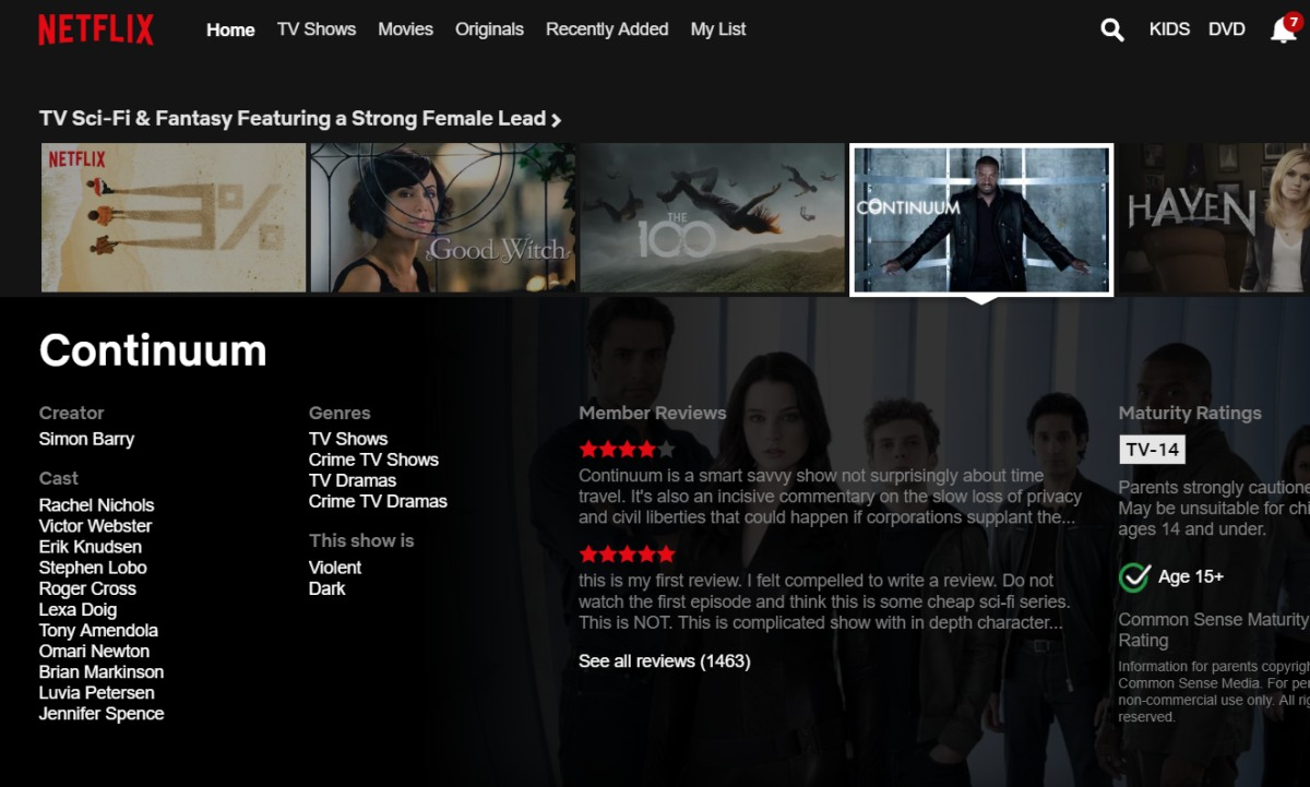 Netflix to Replace User Reviews With Up or Down Votes
