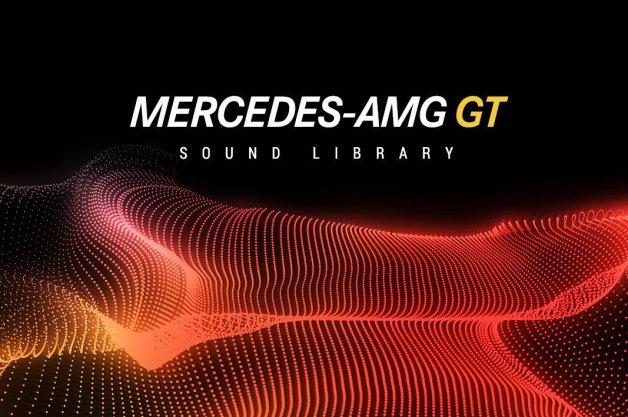 【ビデオ】メルセデス・ベンツが新型スポーツカー「メルセデス AMG GT」のエンジン音を公開!