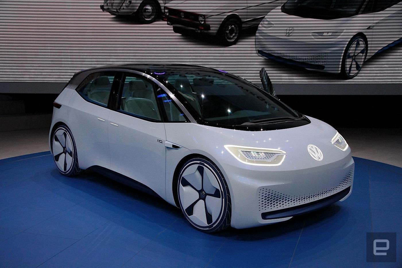 德國朝向 2030 年終止所有內燃機車輛銷售的方向前進
