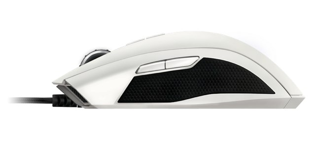 Razer's Taipan might be your ideal Mac gaming mouse