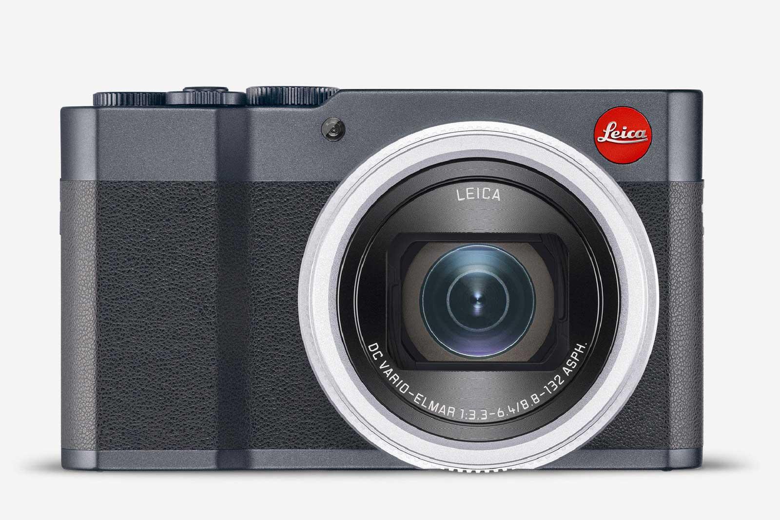 Leica C-Lux in Midnight Blue