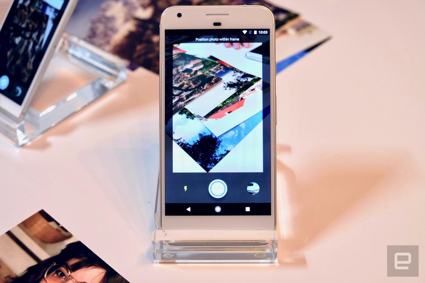 Google PhotoScan 讓老相片輕鬆轉換至數位化儲存