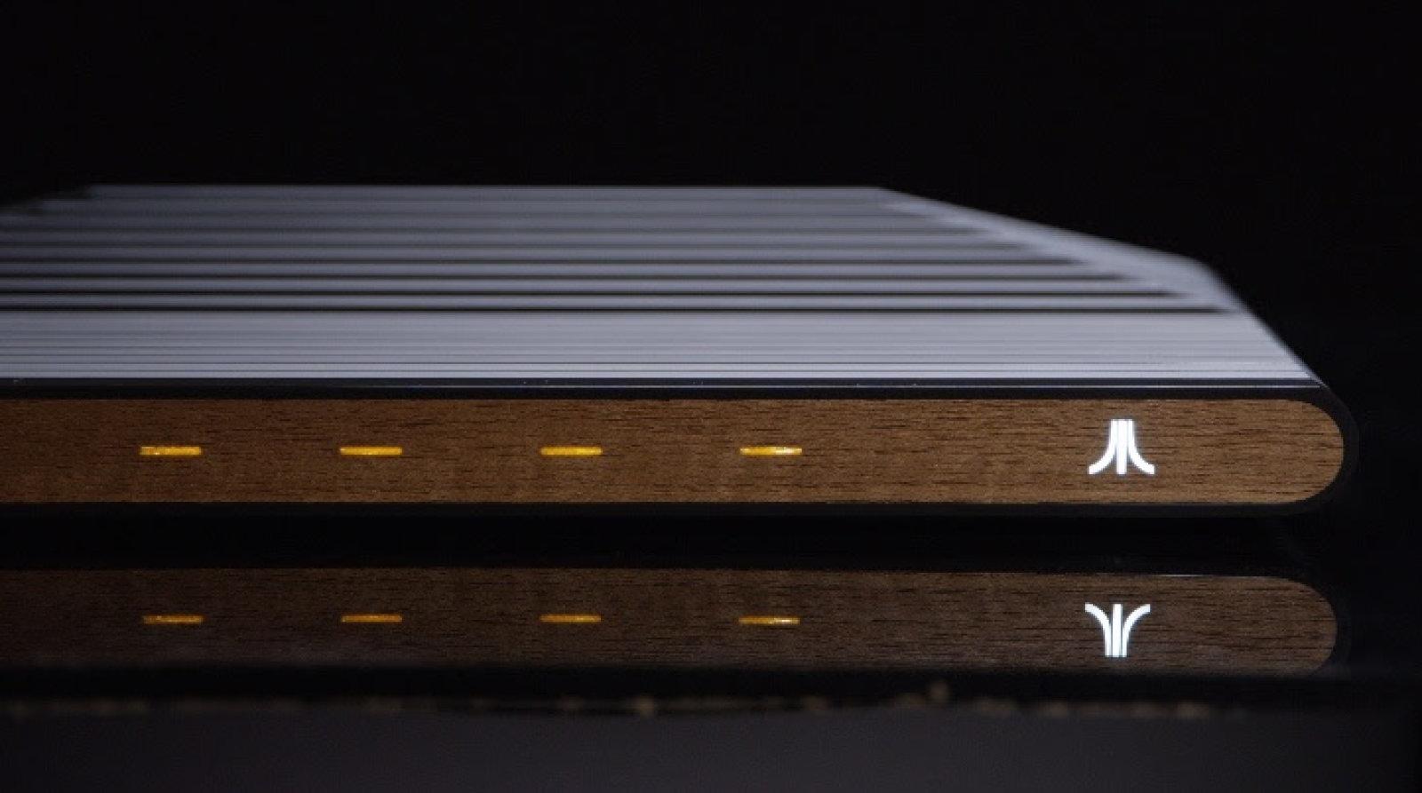 La Ataribox se pondrá a la venta el año que viene por unos 300 dólares