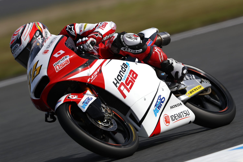 【MotoGP】Motul Grand Prix of Japan at Twin Ring Motegi  1