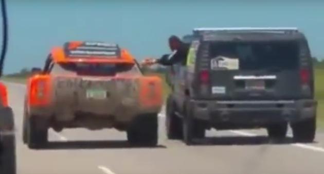 【ビデオ】ロビー・ゴードン、愚かな事故を起こしてダカール・ラリーを最終日にリタイア