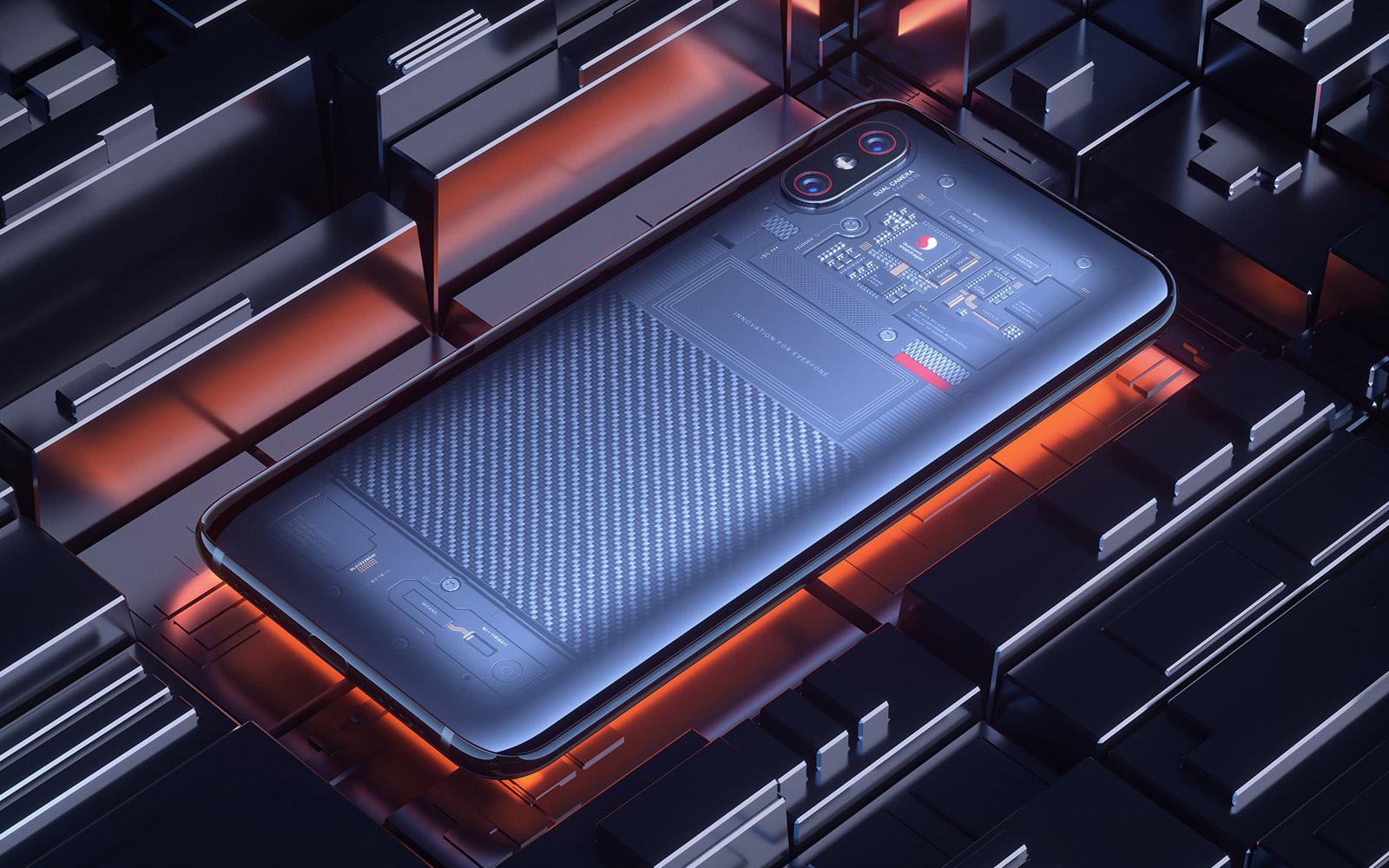 Kết quả hình ảnh cho Xiaomi Mi 8