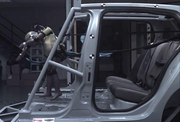 Chinese car seats