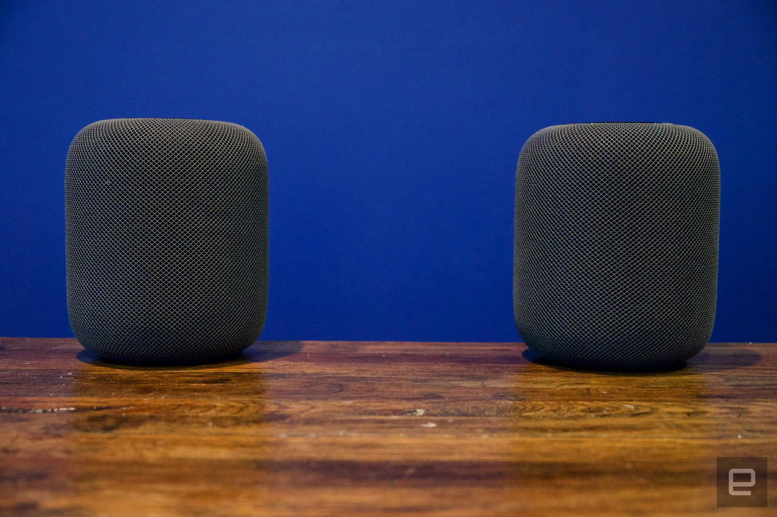 Apple's HomePod in stereo: When two become one