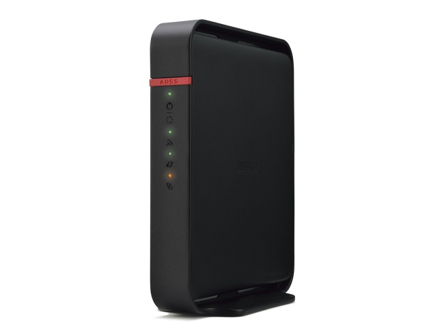 7000円台で866Mbps対応なWi-Fiルーターがバッファローから、スマホの実効速度を上げるビームフォーミングにも ...