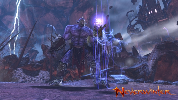 Massively Interview: Spinning Neverwinter's tall tales