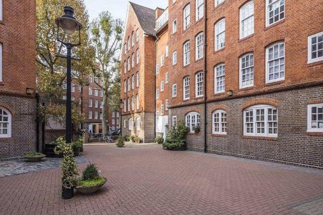 3 Bedroom Apartment, Marsham Street