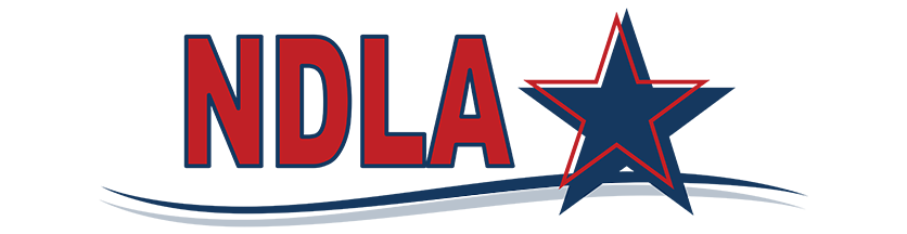 National Disability Leadership Alliance (NDLA) logo
