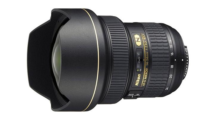 Nikon 14-24 f/2.8