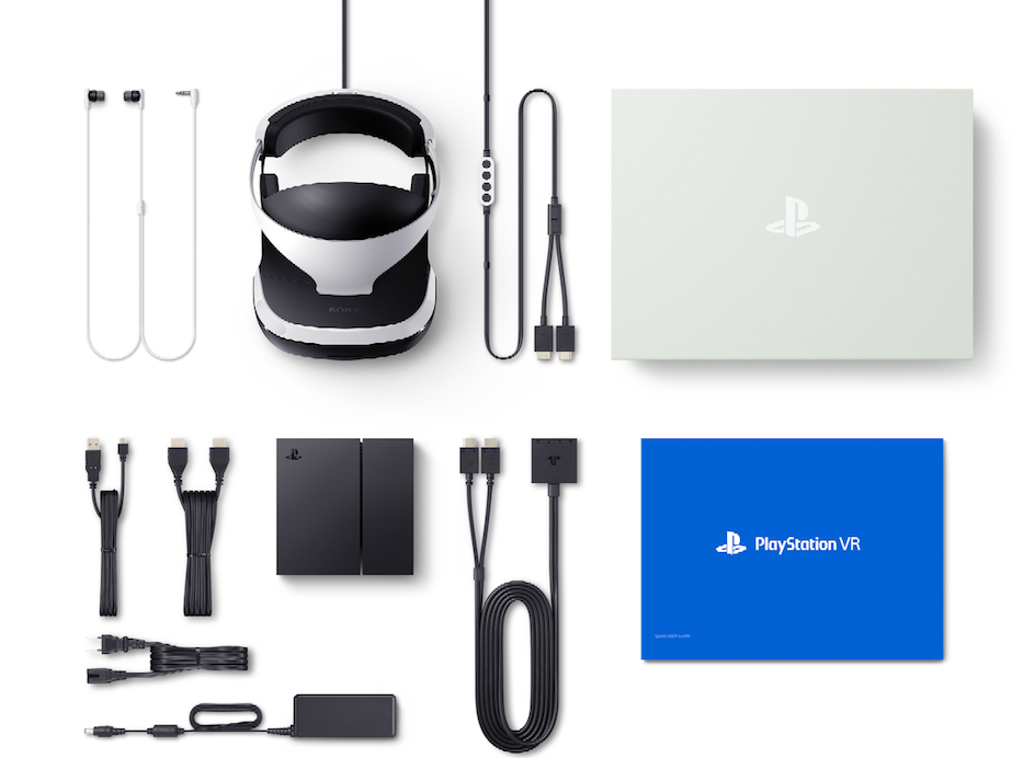 I've Had Playstation VR For A Week And It Matured
