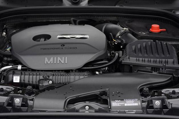 2014 Mini Cooper S