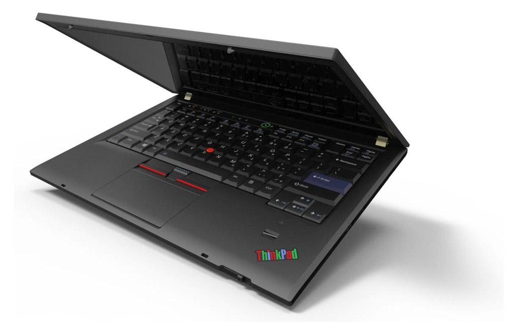 如果 Lenovo 出一台七列鍵盤、機械扣具、但是用現代零件的復古 ThinkPad 的話...