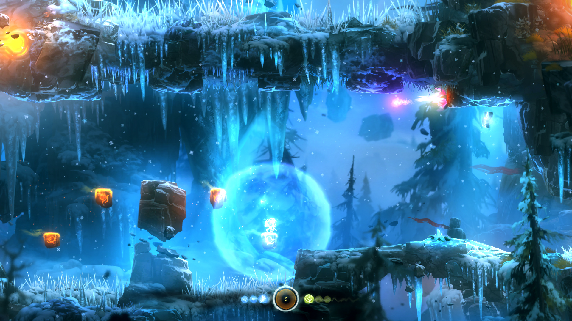 The Definitive Ori And The Blind Forest Hits Pc Next Week