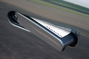 2015 Jaguar F-Type V6 S Coupe