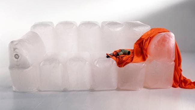Le A.I.R sofa paraissait tellement simple que ses défauts n'ont pas sauté aux yeux des