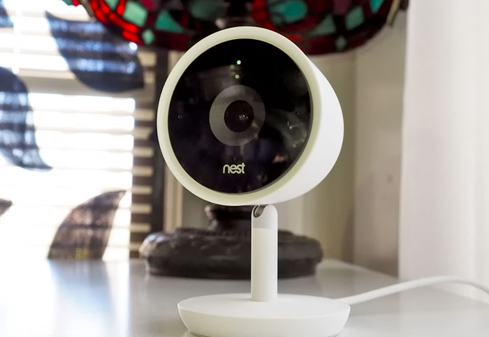 Nest's overpriced IQ camera highlights the faults of facial recognition