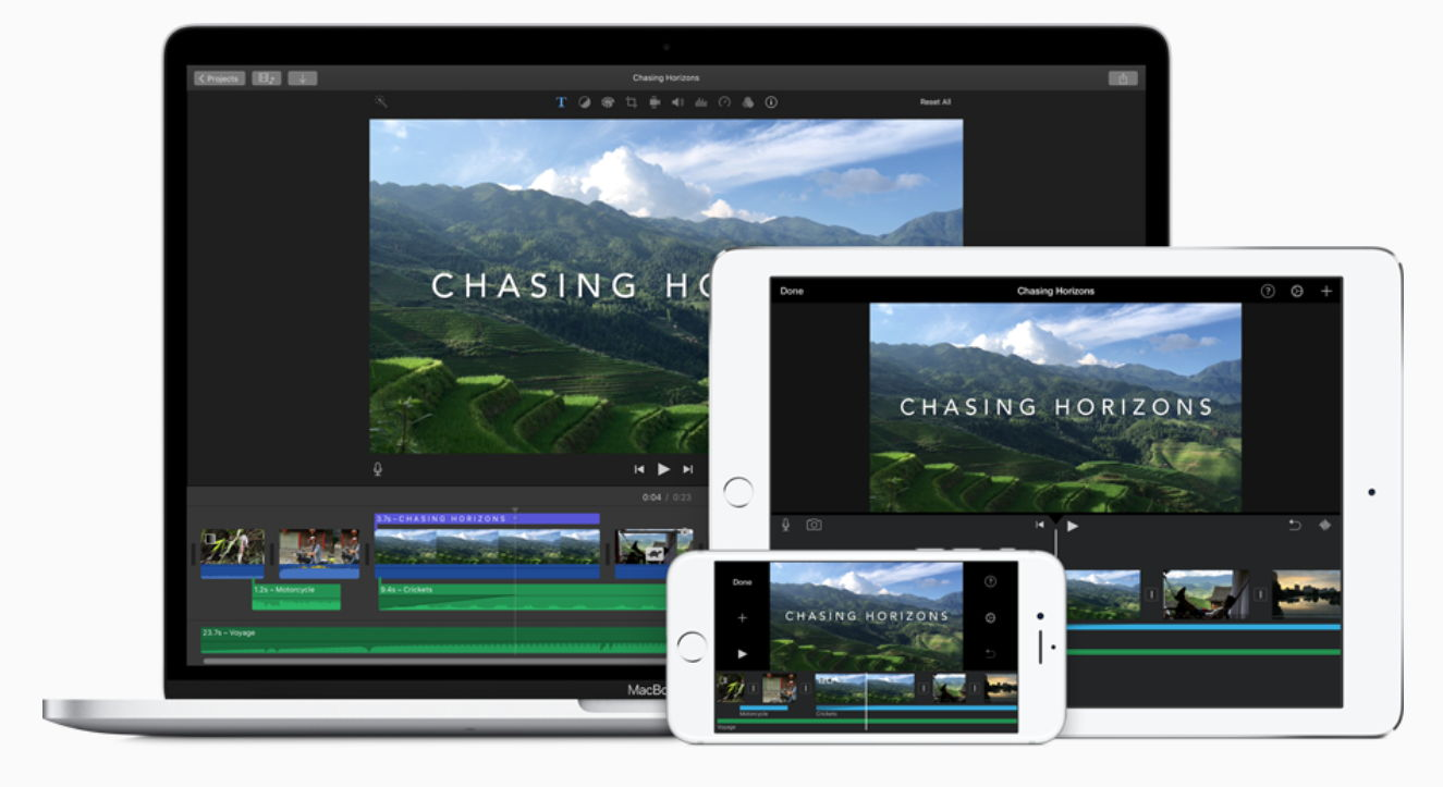The best video-editing apps