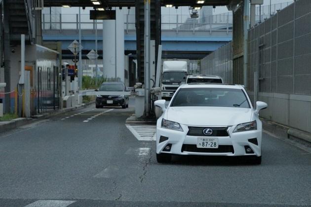 トヨタ、2020年頃の実用化を目指す自動運転車のデモ走行映像を公開