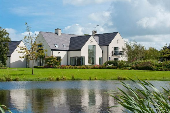 Rory McIlvoy's former house in Belfast