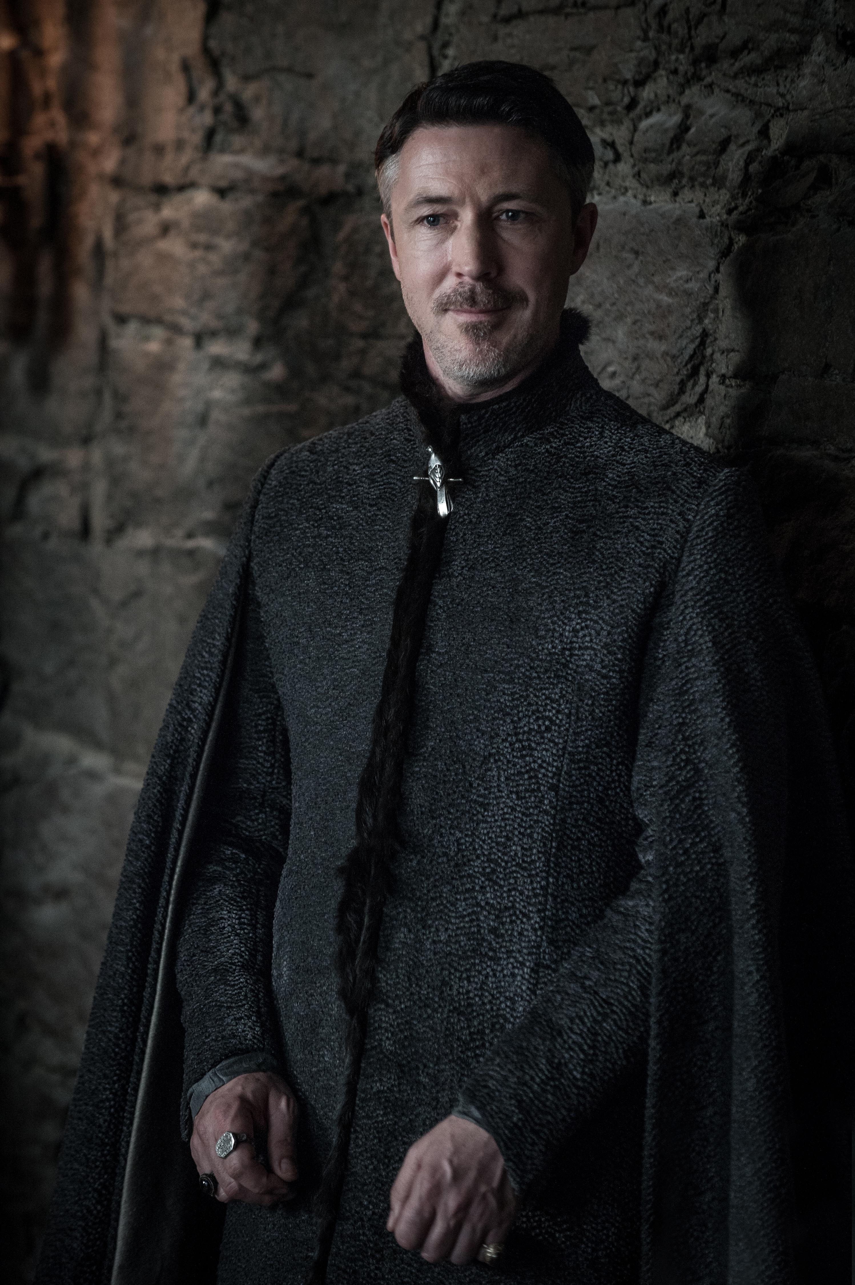 Game Of Thrones Littlefinger