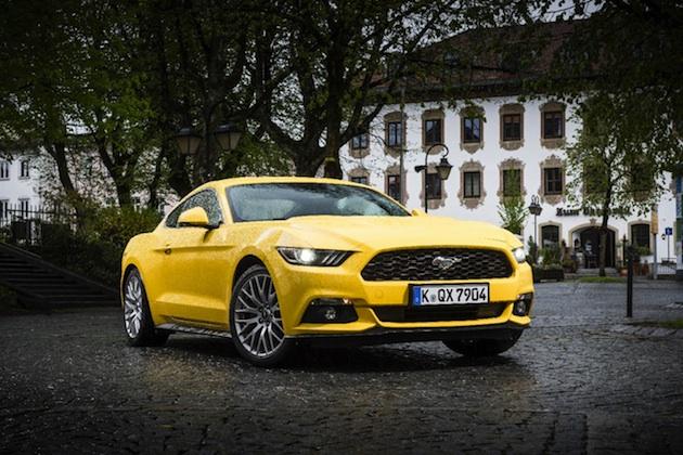 【ビデオ】フォード「マスタング」が2年連続で「世界で最も売れたスポーツカー」に!
