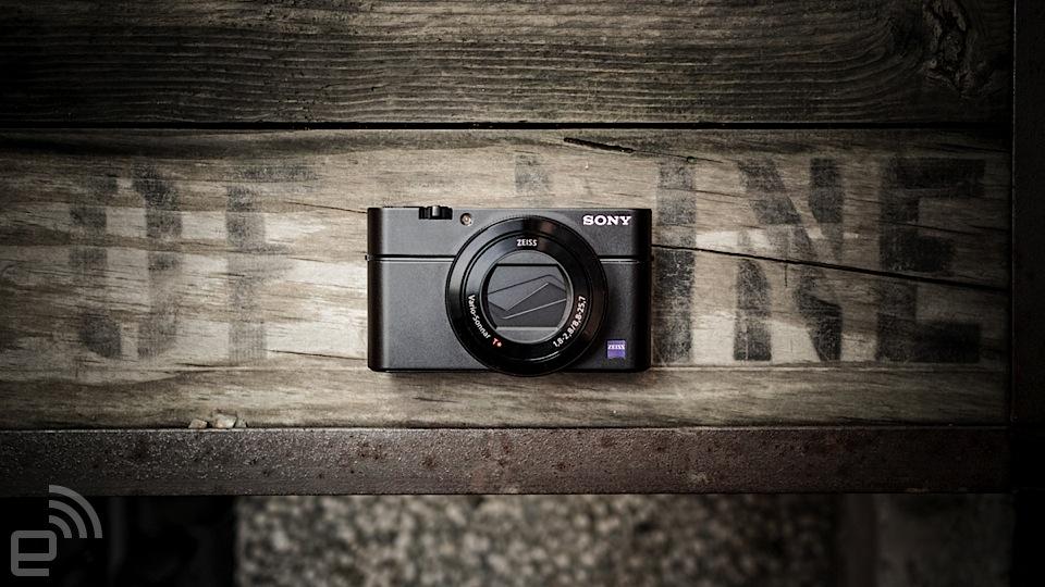 極速 4K 隨身機 Sony RX100 IV 實拍體驗