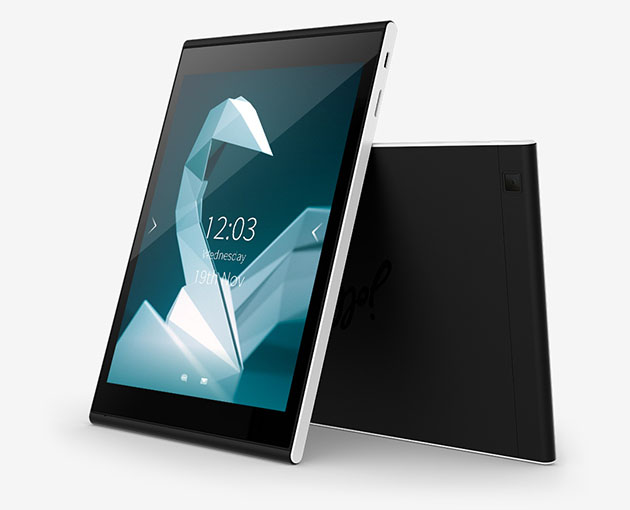 Jolla wants you to fund and develop its new tablet (update ...