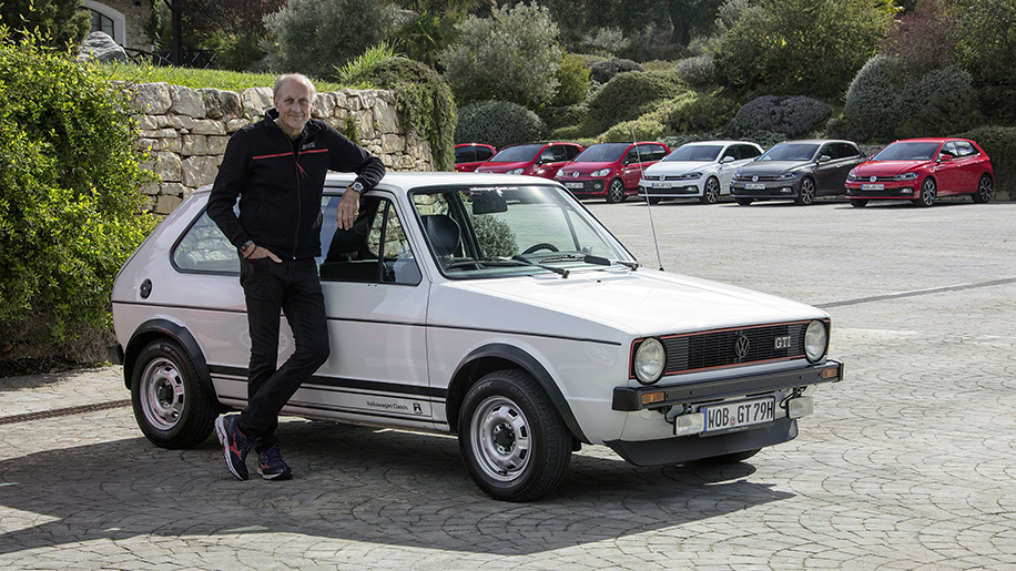 2019 Volkswagen Up! GTI