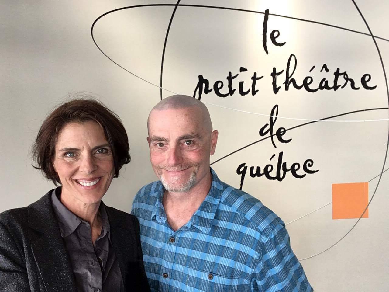 Le Petit Théâtre de Québec appelle à