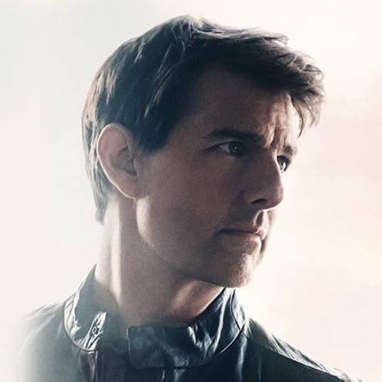 La misión imposible más grande de Tom Cruise es seguir siendo Tom Cruise con el paso de los