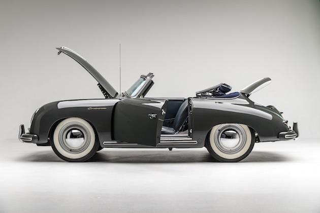 ポルシェ誕生から70周年を記念する特別展「ザ・ポルシェ・エフェクト」が米国ピーターセン自動車博物館で開催