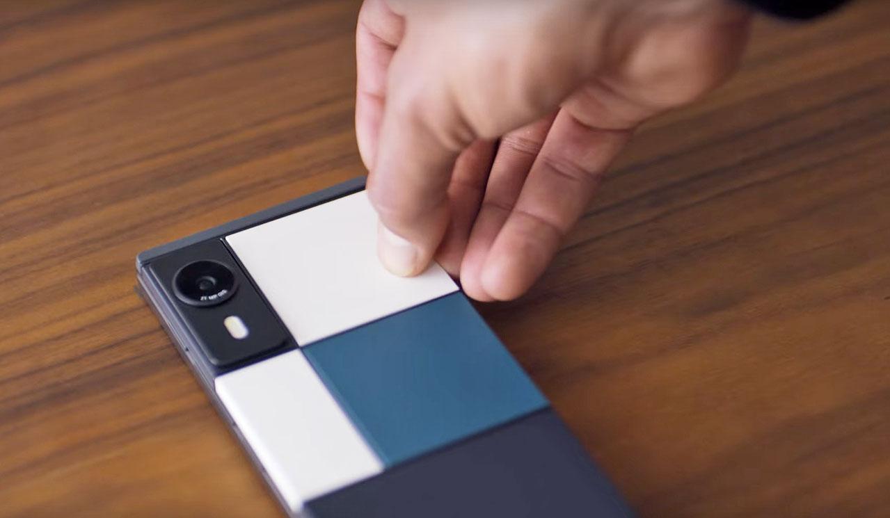 Google 正式终止 Project Ara 模块手机计划