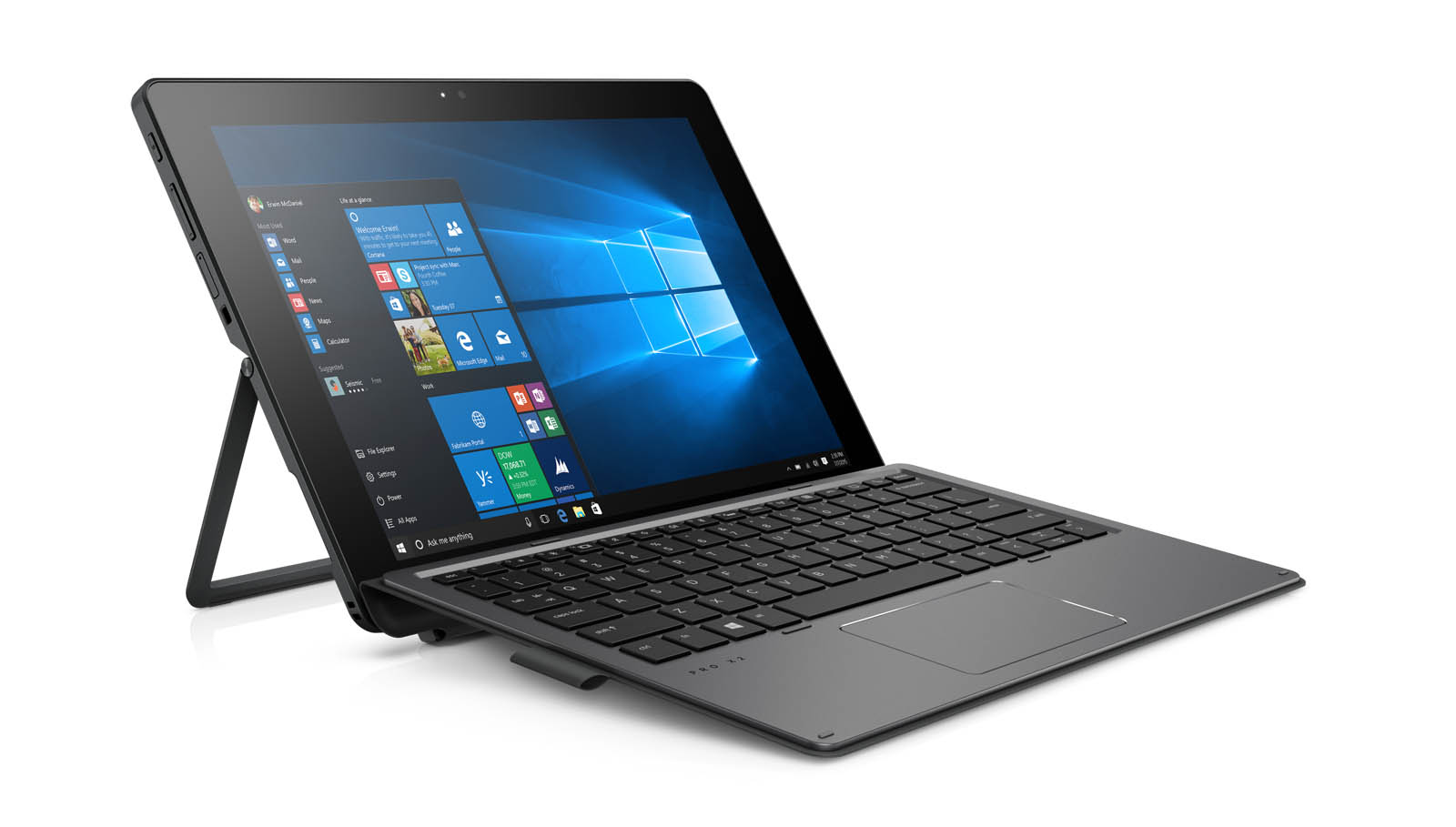 Hp S Pro X2 Hybrid Comes With A Wacom Pen Military Specs