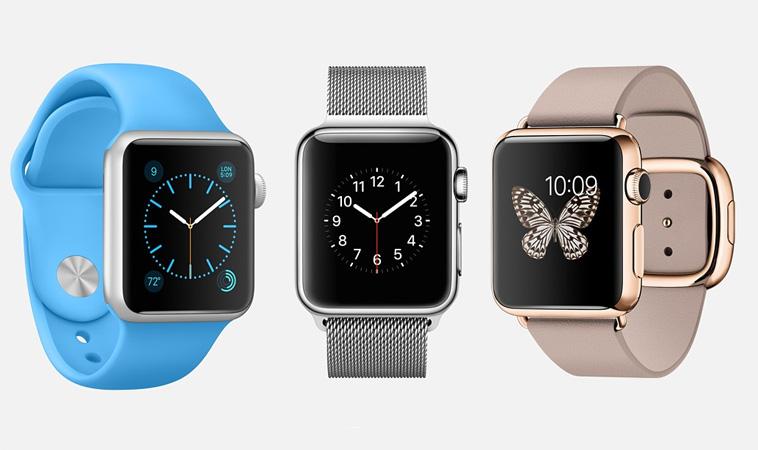 4a9f96e423 Apple Watch 全38モデルの価格一覧。最高は218万円(税別) - Engadget 日本版