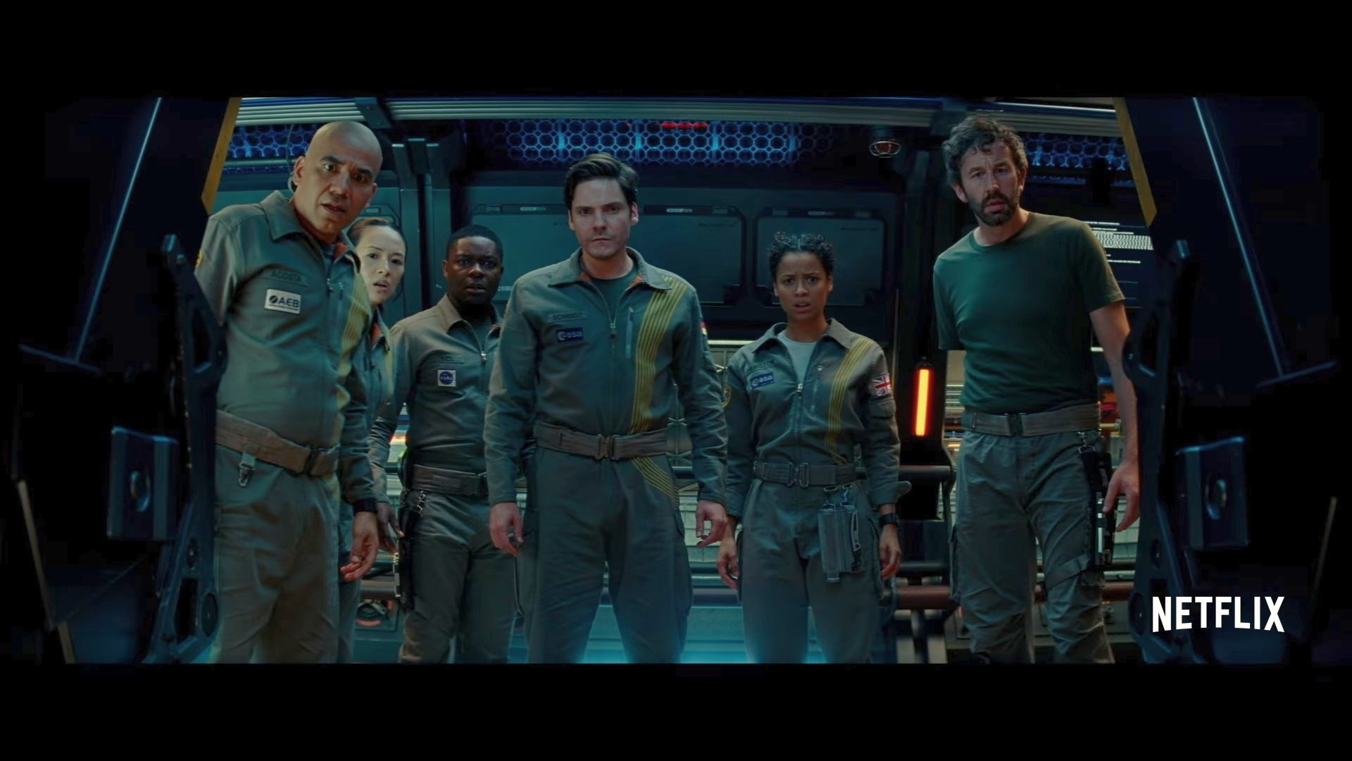 The Cloverfield Paradox is a stunt release tied to a mediocre movie