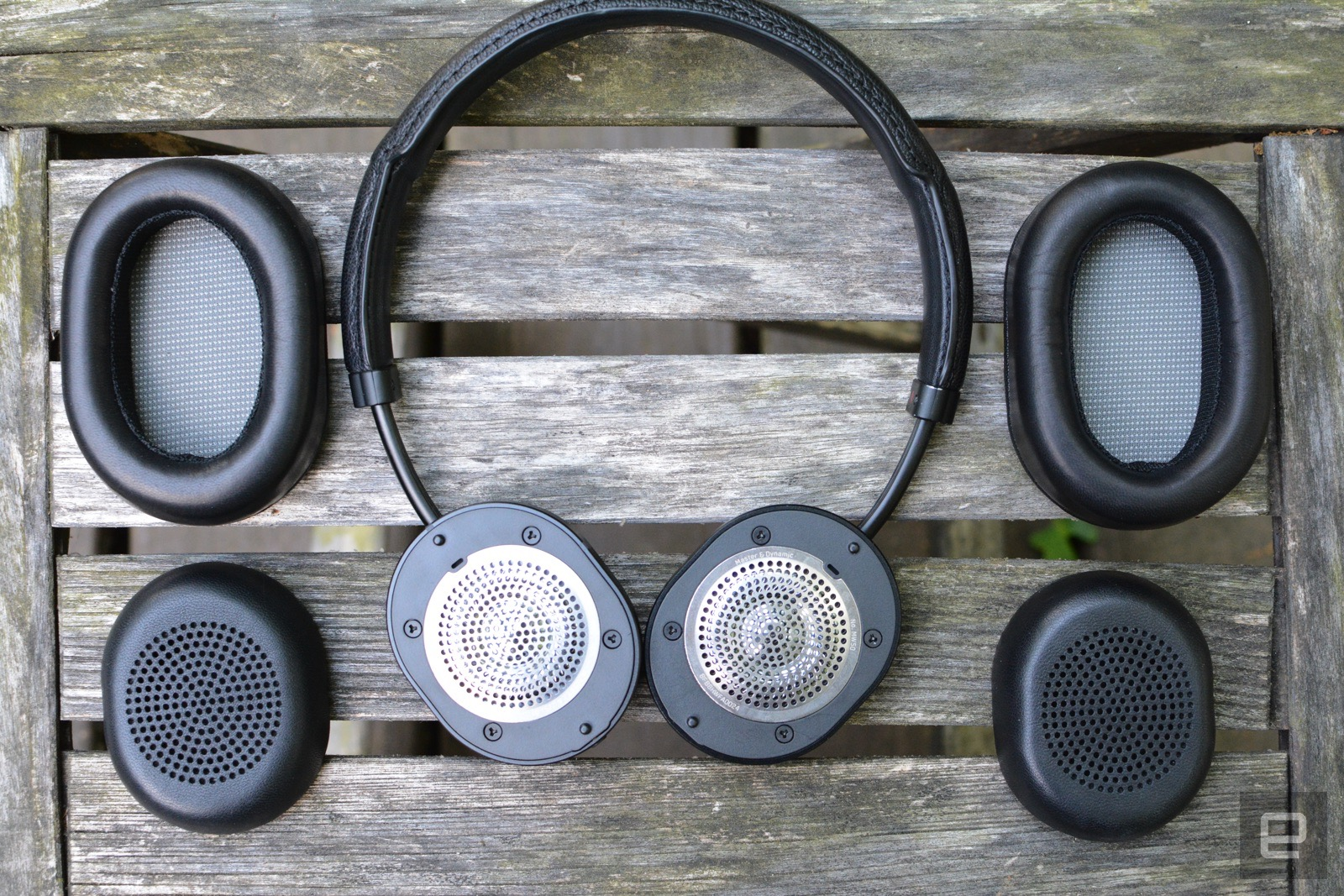 MW50+ headphones let you choose between on-ear or over-ear