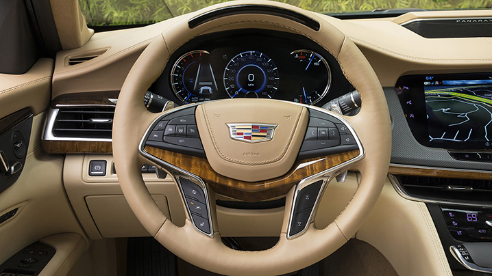 Cadillac Super Cruise A Hands Off Review Autoblog