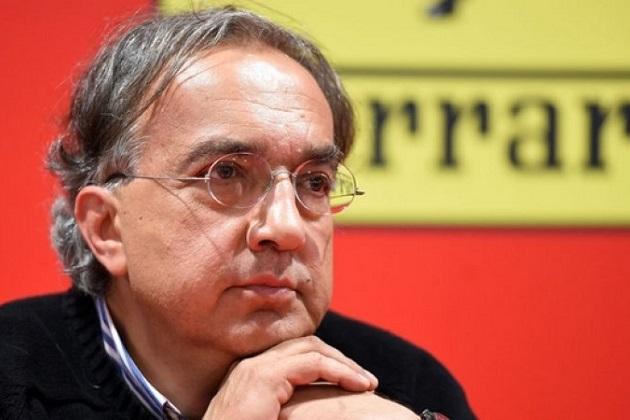 セルジオ・マルキオンネ氏、フェラーリの電気自動車開発計画を先送り
