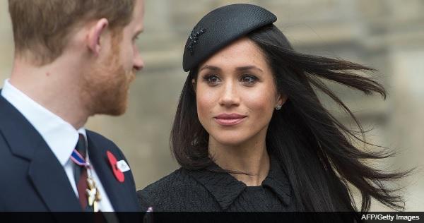 世界が大注目!米国では英ヘンリー王子とメーガン・マークルの結婚式が映画館で上映へ