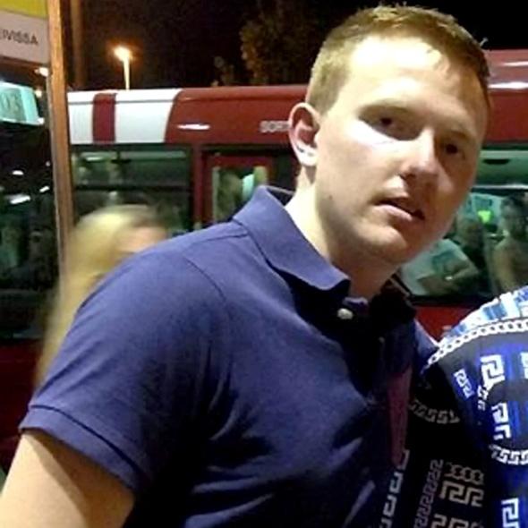 British tourist handed £19k bill after phone stolen in Ibiza