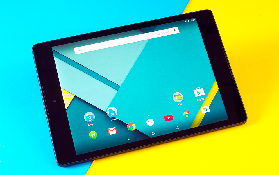 First 15 things you should with the Nexus 9