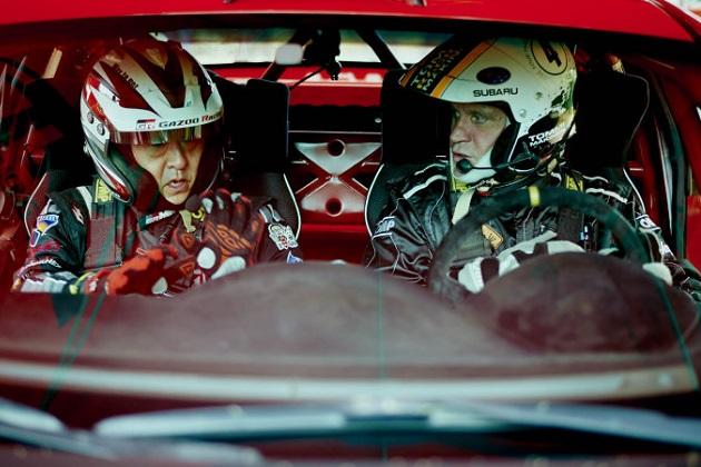 トヨタがWRC参戦に向けた新体制を発表 トミ・マキネン氏がチーム代表就任