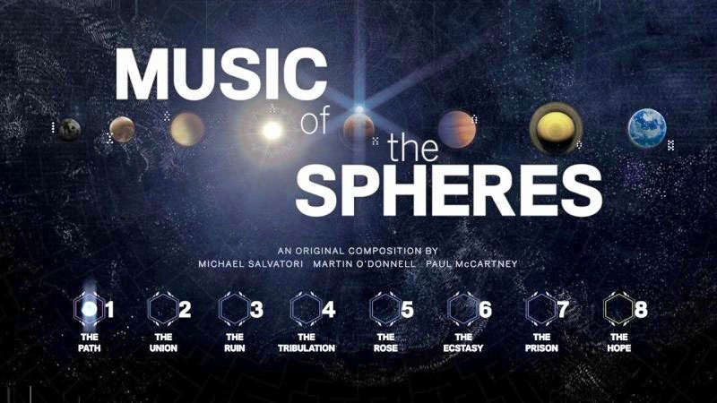 competitive price 4f187 dbcfa Music of the Spheres, the much-lauded music from Destiny, will finally be  released officially to the public