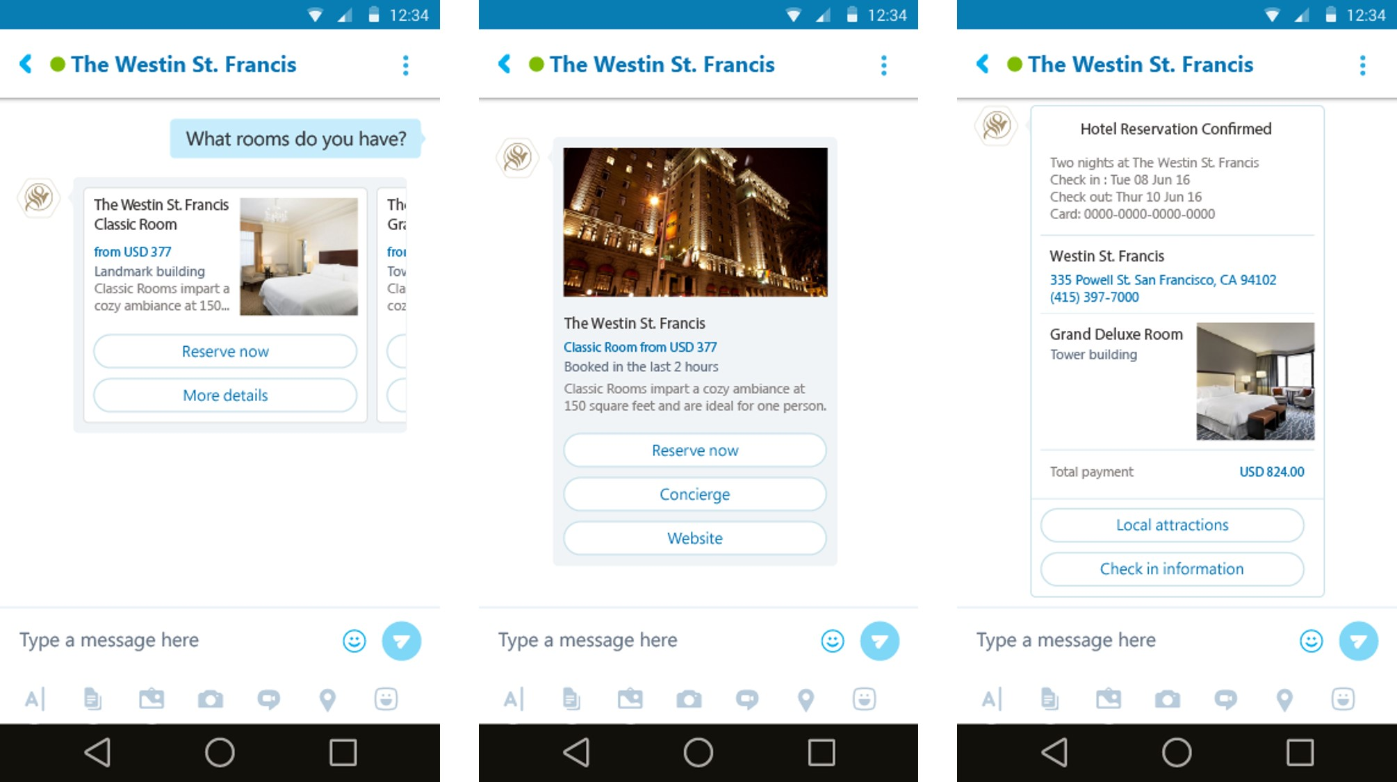 Skype bots get new features and will work in group chats
